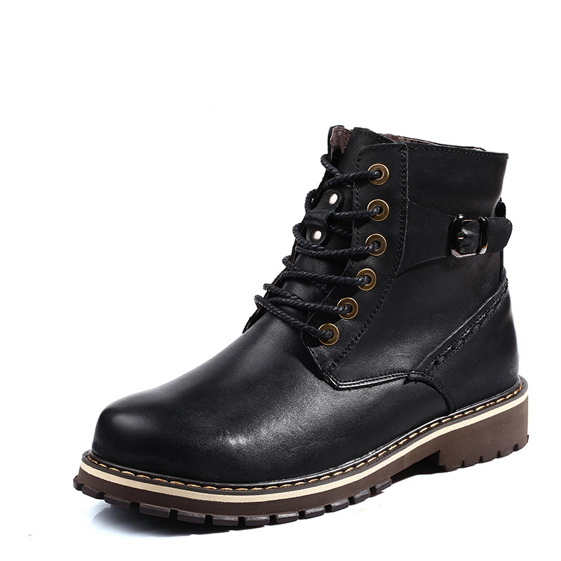 Mens Work Boots Cheap - Cr Boot
