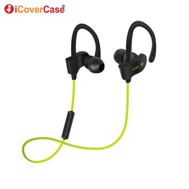 Sport Musik Kopfhörer Für Xiaomi Redmi S2 6A 5A 5 6 Pro Hinweis 4 4X Drahtlose Bluetooth Kopfhörer Mikrofon Telefon zubehör Ohrhörer