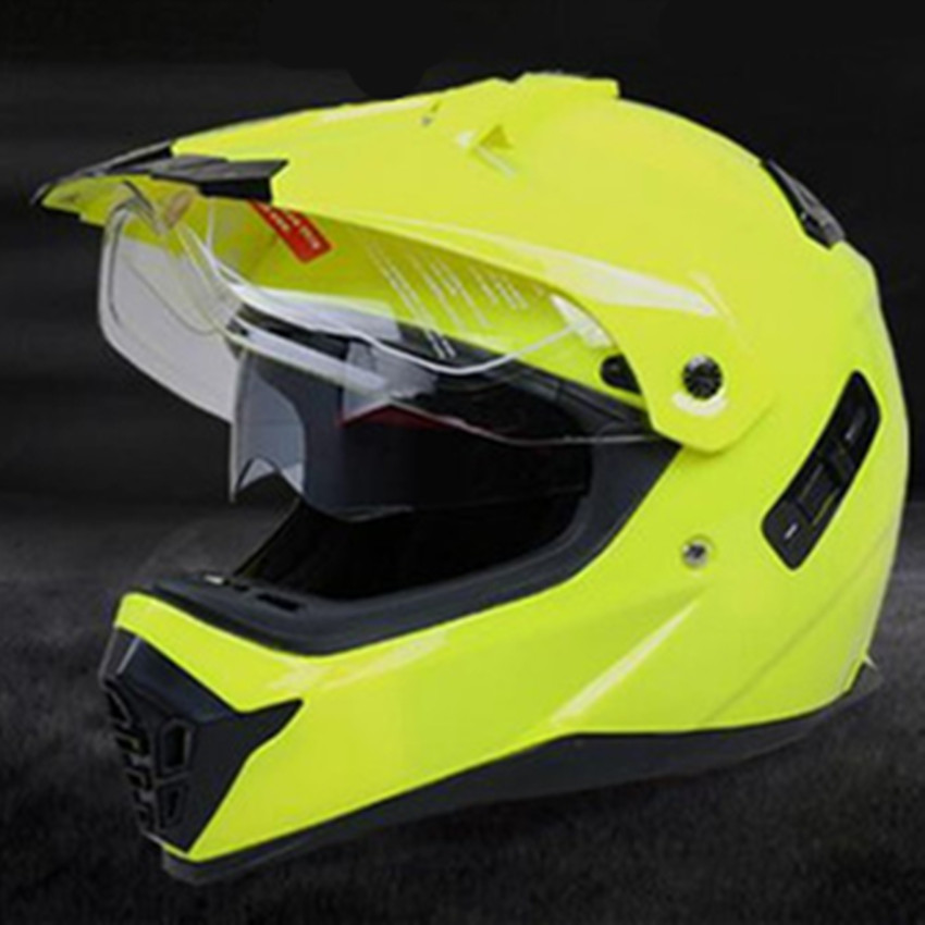 Brands motorcycle helmets motocross racing helmet off road motorbike full face moto cross helmet dual shield DOT168 mensBrands motorcycle helmets motocross racing helmet off road motorbike full face moto cross helmet dual shield DOT168 mens