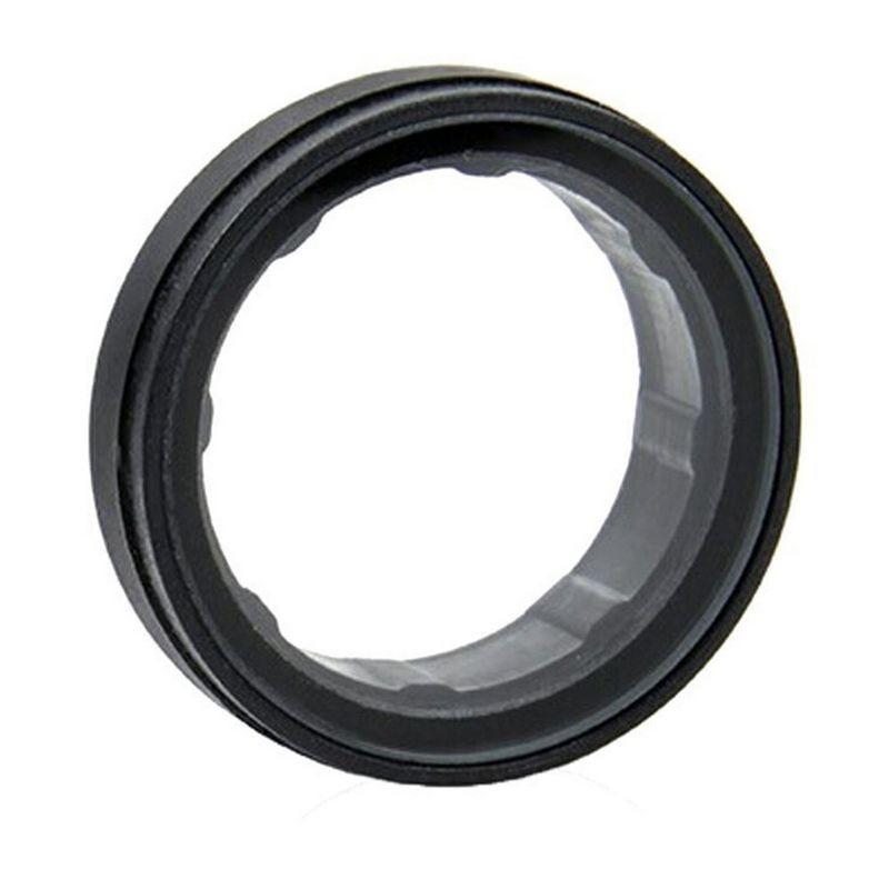 Купить с кэшбэком Anti-exposed lens frame Protective Lens Cover HR253 for GOPRO HERO 3+/4 Camera Accessories