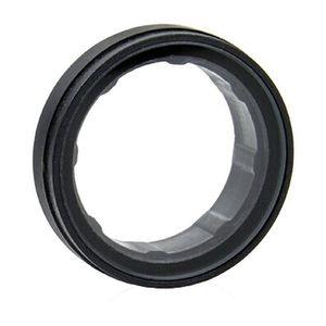 Image 5 - إطار عدسة مضاد للتعرض واقي غطاء للعدسات HR253 لـ GOPRO HERO 3 +/4 (أسود)