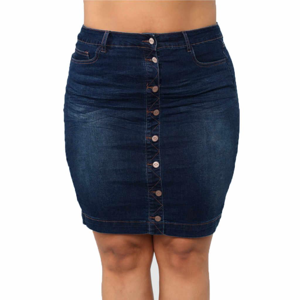 Falda Para Mujer Faldas Jupe Para Mujer Aisted Shein De Saia Pantalones Largos De Talla Grande Pantalones Vaqueros De Bolsillo Pantalones Vaqueros De Longitud 50 Faldas Aliexpress
