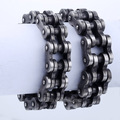 20/24mm Gunmetal Matte 316L Stainless Steel Biker Motorcycle Bracelet Mens Boys Jewelry Wholesale Gift Jewelry LHB411
