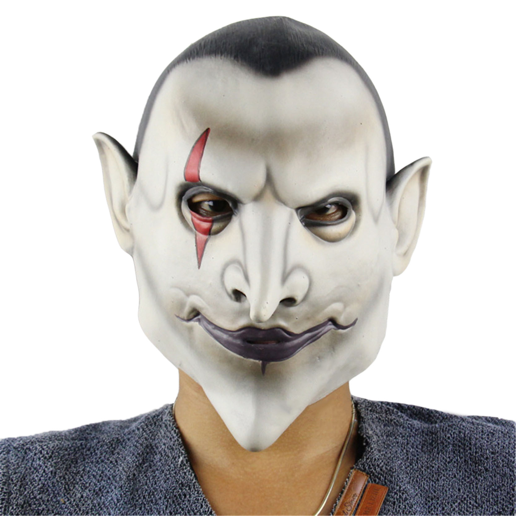 Online Get Cheap Cool Latex Mask -Aliexpress.com | Alibaba Group