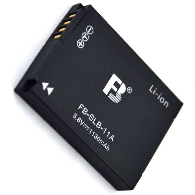 SLB 11A SLB 11A lithium batteries SLB11A Digital camera battery For SAMSUNG CL65 HZ25W HZ30W TL240