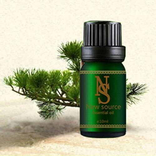 Aceites esenciales 100% de la planta pura Aceite de cedro DIY - Cuidado de la piel