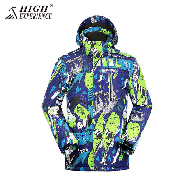Winter Boy s Jackets Kids Girl s Ski Jacket Snowboard Jacket For Girls Snow  Clothes Waterproof Skiing And Snowboarding Jackets 448a0bb29a2f
