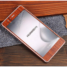 Fashion Front+Back Full Body Film Decal Sticker For Huawei P8/P9/P9Plus Mobile Phone Protective Film Paster