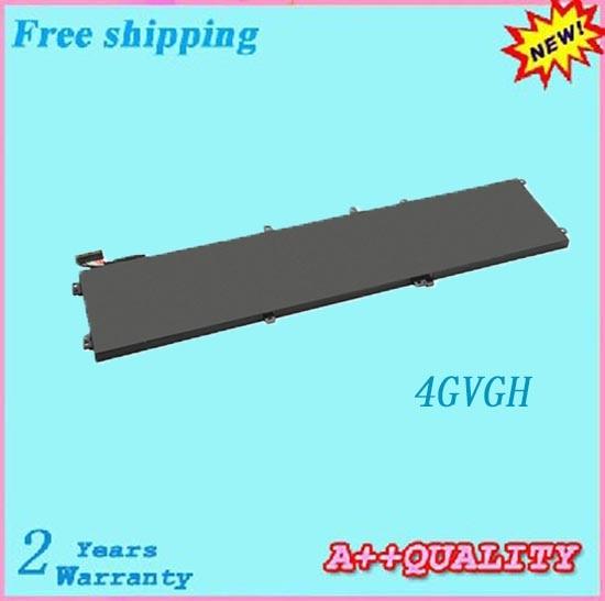 Аккумулятор для ноутбука Dell 4 GVGH 1P6KD для Dell XPS 15 9550 батареи