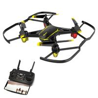 WIFI With Camera RC Helicopter Altitude Outdoor, Indoor Hold Within 100 Meters Headless Mini Mini Drone 2.4G