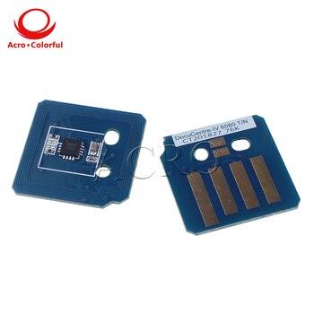 CT201664 CT201665 CT201666 CT201667 toner chip for Xerox DocuPrint C5005d c5005 Laser printer copier color cartridge refilled gpr29 toner chip for canon imagerunner lbp5460 printer copier cartridge