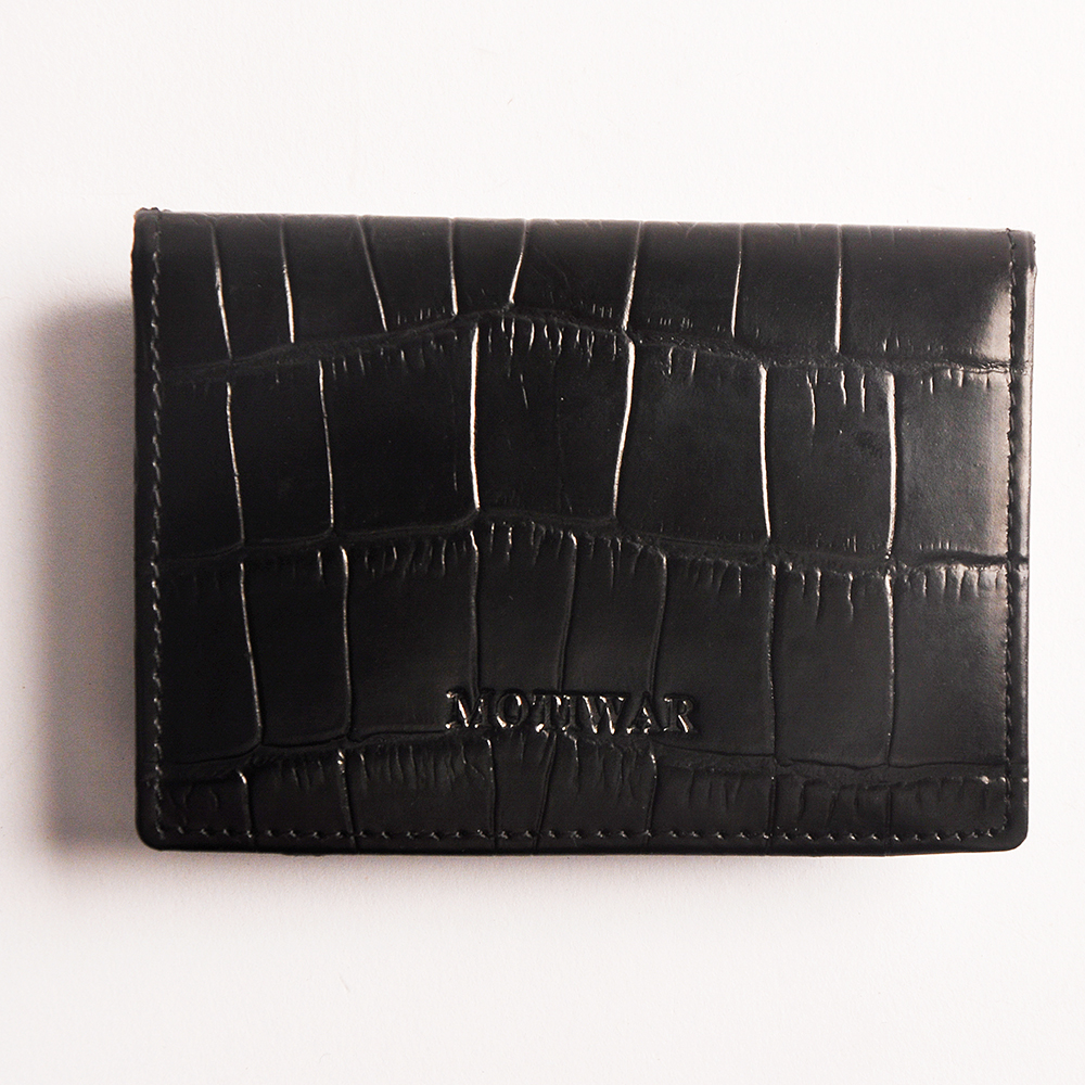 Crocodile striae Genuine Leather Credit Card Wallet Cow Leather ID Card Pack Bank Card Holder Business Small Purse Brand black women men business name superior quality id credit card candy color protector leather wallet card holder package box a dropship