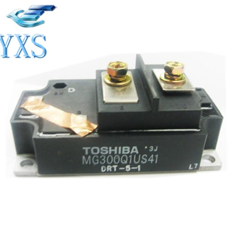 IGBT Module MG300Q1US41