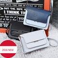 2016 luxury handbags women bags designer casual messenger bag marni trunk pu leather high quality shoulder bags sac a main