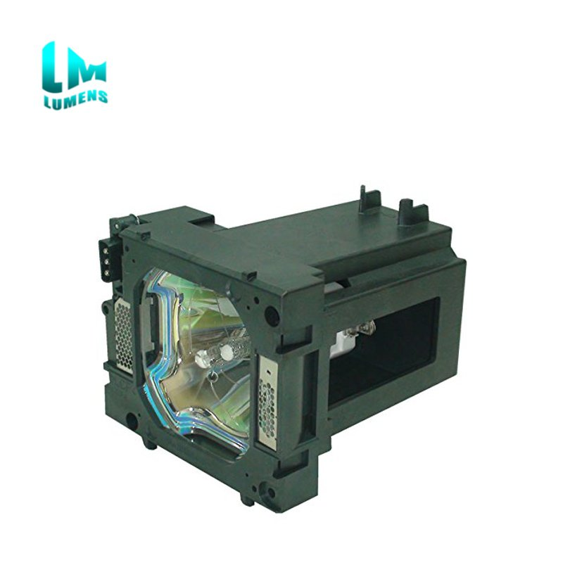 POA-LMP108 610-334-2788 projector lamp Compatible bulb with housing for SANYO PLC-XP100 PLC-XP100L 180 days warranty compatible bare bulb poa lmp146 poalmp146 lmp146 610 351 5939 for sanyo plc hf10000l projector bulb lamp without housing