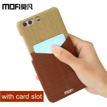 MOFi Original Wallet Case for Huawei P10 P10Plus