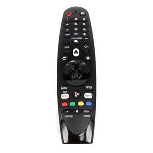 Image 4 - Yeni AM HR650A AN MR650A değiştirme için sihirli uzaktan kumanda seçmek için 2017 akıllı televizyon 55UK6200 49uh603v Fernbedienung