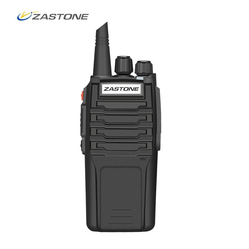 Zastone A9 Two Way Radio 10W VHF 136 174MHz Walkie Talkie 10KM Long Range CB Ham