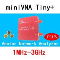 MiniVNA Tiny Vector Network Analyzer Antenna Analyzer Frequency1 3000 Mhz