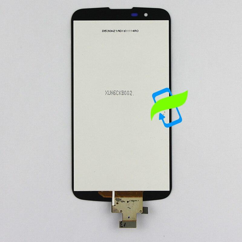 LG K10 LCD-4