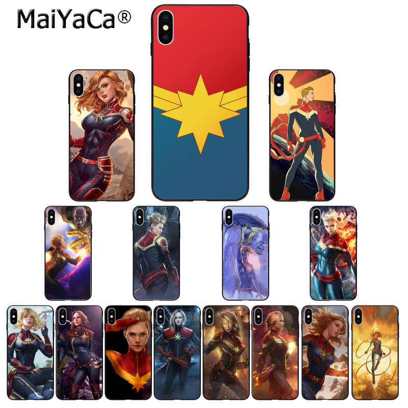 Detail Feedback Questions About Maiyaca Marvel Heros Captain Marvel