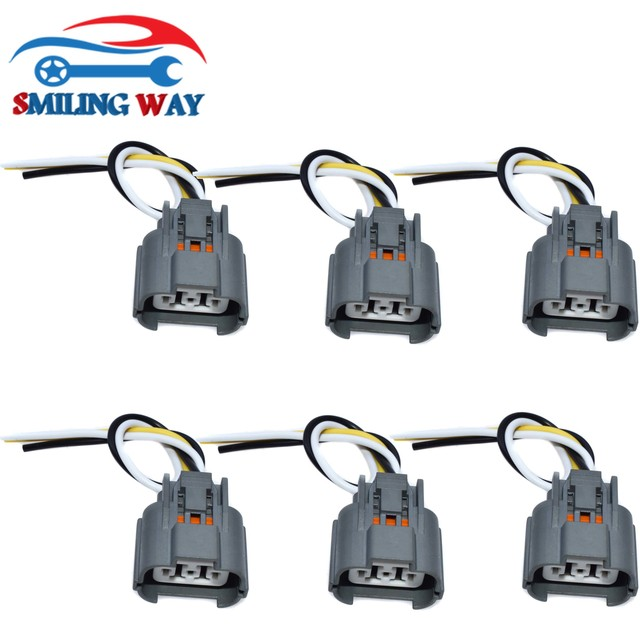 Marvelous Smiling Way Vss Speed Sensor Wiring Cable Connector Plug Pigtail Wiring 101 Cranwise Assnl