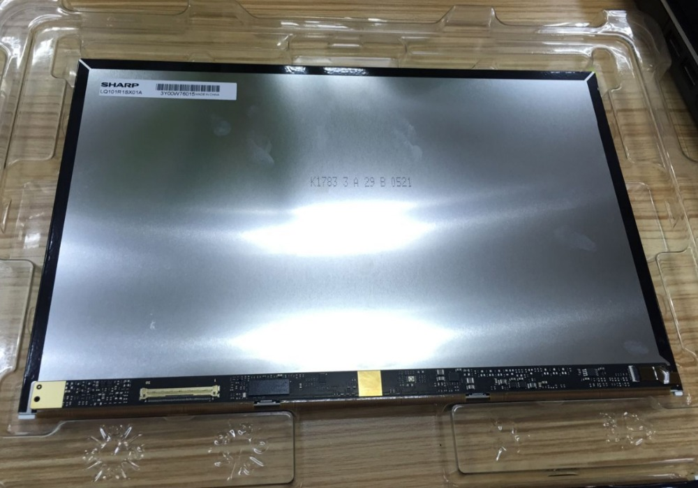 10.1 Inch Lcd Display For Chuwi Hi9 Air CW1546 LCD Matrix TABLET Screen Display TABLET Pc Parts For Chuwi Hi 9 Air CWI546
