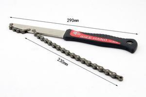 Image 5 - Rower ręczny YC 501A MTB rower szosowy Freewheel Turner bicz łańcuchowy kaseta zębatka narzędzie do usuwania 8 9 10 11 prędkości naprawa narzędzia