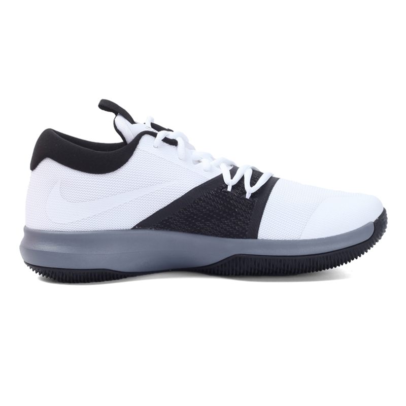 e9bacf851a6b Original New Arrival NIKE ZOOM ASSERSION EP Men s Basketball Shoes Sneakers-in  Basketball Shoes from Sports   Entertainment on Aliexpress.com