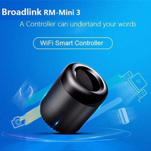 Broadlink Original RM Mini 3 WiFi+IR Smart Home APP Remote Control for Alexa Google Home IFTTT with UK AU US EU Adapter SP3 Plug