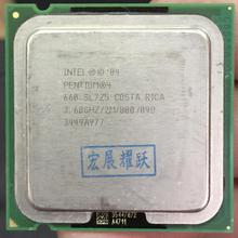 Original Intel i7 860 cpu /2.8GHz LGA1156 8 MB /Quad-Core / i7-860 pengiriman gratis