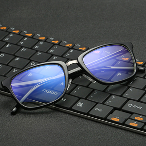 VCKA TR90 Anti-Blue Light Spec