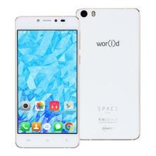 "Открыл ipro мира Space 4 г LTE мобильный телефон Quad Core 1.3 ГГц 5.0 ""экран 2 ГБ оперативной памяти + 32 ГБ ROM жест ярлыки Android-смартфон"