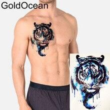 Wyprzedaż Blue Water Tattoo Galeria Kupuj W Niskich Cenach