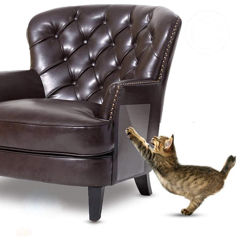 MPK Cat Scratch Couch Guard, Cat Claw Protector, Self