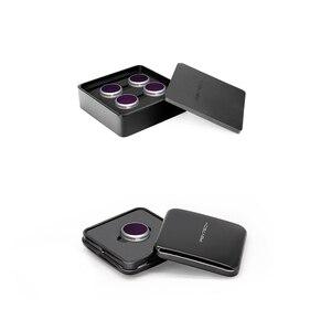 Image 3 - PGYTECH YENI DJI Mavic 2 Zoom UV CPL ND4 Gelişmiş Sürüm Filtre DJI Mavic 2 yakınlaştırma kamerası Lens filtreler