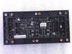 160*80 мм 64*32 пикселей 1/16 сканирования в помещении SMD2121 3in1 RGB Полноцветный P2.5 Светодиодный модуль для внутреннего светодиодный экран дисплея