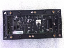 160*80 mét 64*32 pixels 1/16 Scan Trong Nhà SMD2121 3in1 RGB đầy đủ màu sắc P2.5 LED module cho trong nhà màn hình hiển thị LED