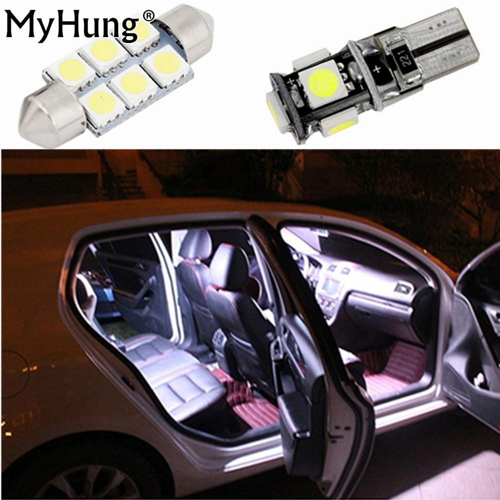 LED για τη BMW Σειρά 3 318 320 320i 325 335 E90 E92 - Φώτα αυτοκινήτων