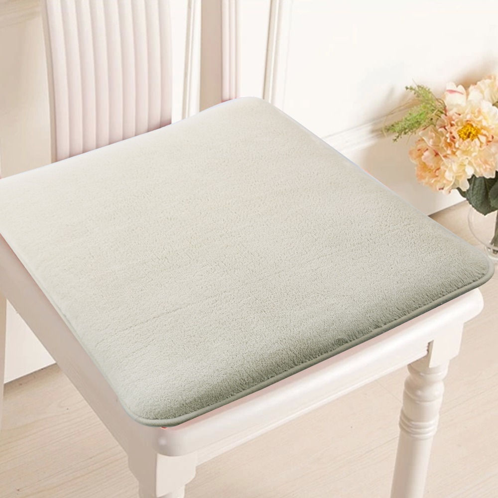 40cmx40cm Square Seat Cushion Back Sofa Cushions Home Decor Memory Foam Sheets Office Chair For Pads Car 1pcs Lot In From Garden