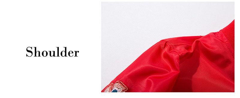Aolamegs Bomber Jacket Japanese Embroidery Thin Men's Jacket Couple Hip Hop Fashion Outwear Autumn Men Coat Baseball Jackets New (15)