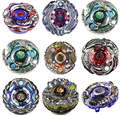 8pcs/lot  14 different  BBG Zero-G Beyblade Samurai Pegasis W105R2F BBG-26 with Compact Launcher