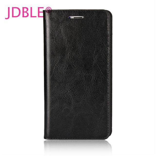 Genuine Leather Flip Cover For Xiaomi MI5 5X MIX MIX2 MI MAX2