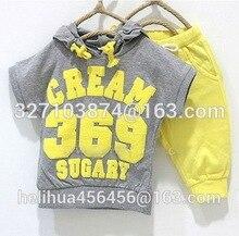 Комплект одежды для девочек 369 2