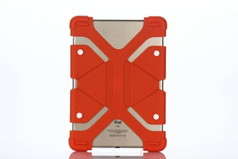 Silicone Case Cover For 8.9 -12 02