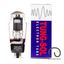 Douk Audio 1PC Tung-Sol 6L6 GC Big Bulb Russia Vacuum Tubes Brand New For Tube Amplifier Free shipping