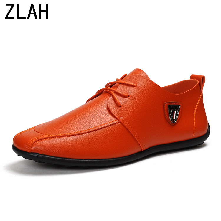 New fashion spring casual mens shoes low to help pu leather Korean version of the Lok Fu shoes mens single shoes casual shoesNew fashion spring casual mens shoes low to help pu leather Korean version of the Lok Fu shoes mens single shoes casual shoes
