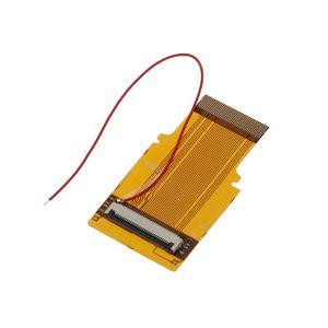 Image 3 - Sostituzione 32Pin 40 Pin per Gameboy Advance MOD LCD retroilluminazione cavo nastro per schermo retroilluminato GBA SP Mod