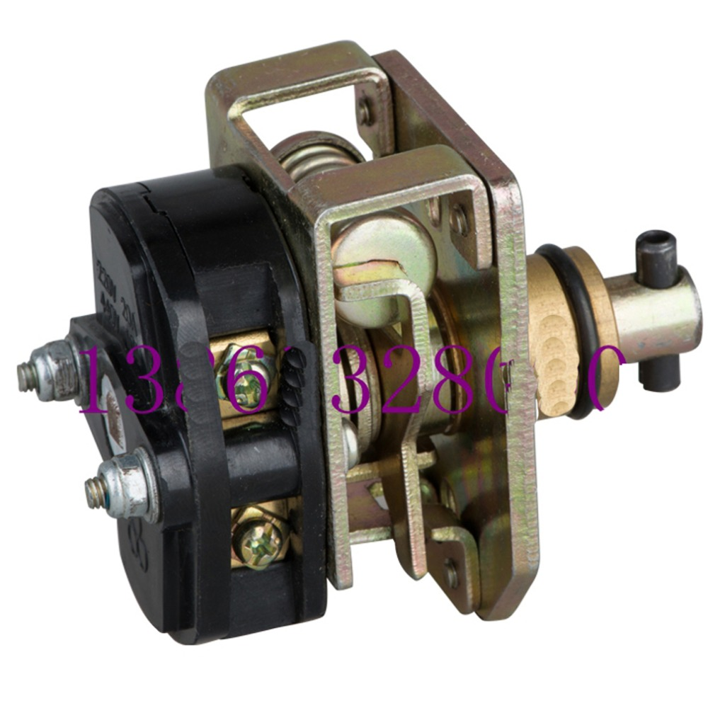 JDNN ZFLX-108-1P ZFLX-108-2P 36V 5A Electric Hoist Limit Switch For Lifting Equipment Crane Accessories