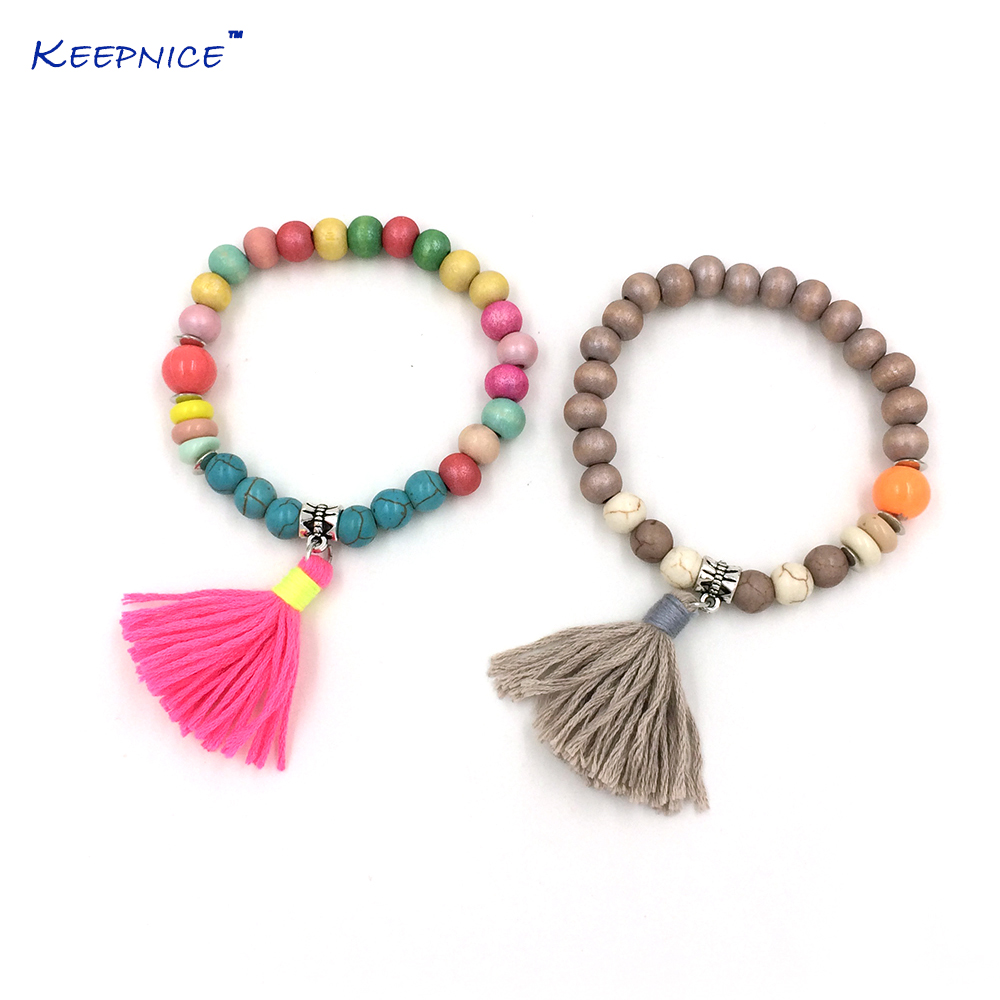 Suppliers Handcrafted Bracelets Beaded